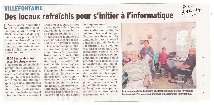 Dauphine Libere_01-11-2014 (2)